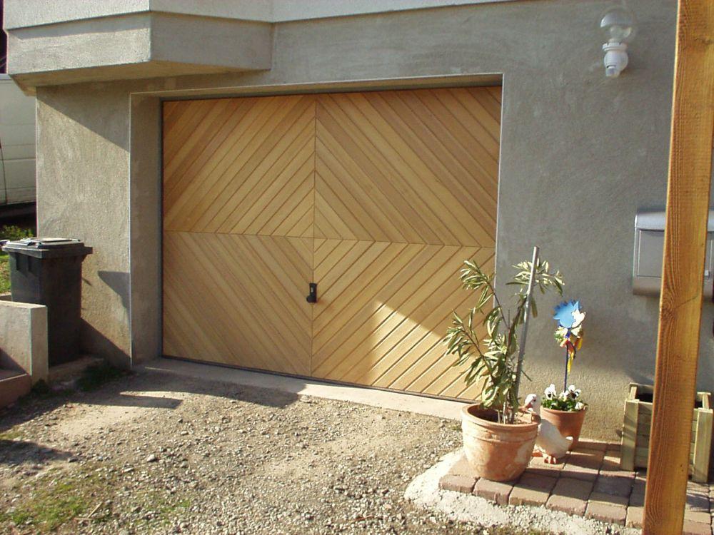 Türen, Fenster & Tore | Tischlerei Tiesies Marpingen